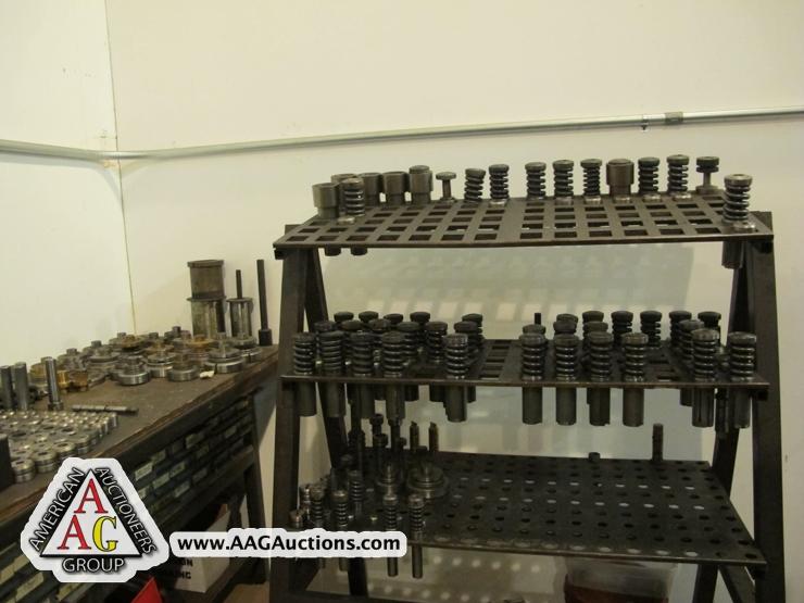 Aag Auctions Major Defense Amp Aerospace Mfg Facility