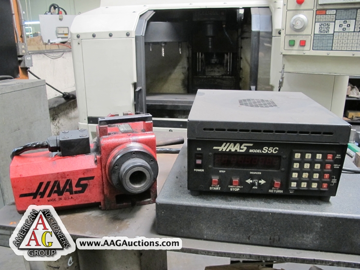 AAG Auction