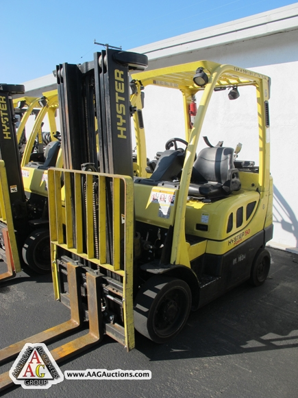 Woodworking Equipment Auctions California