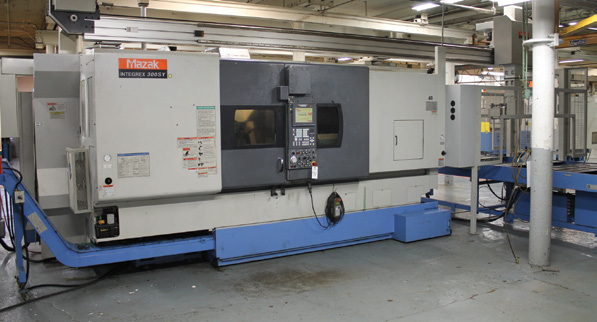 AAG Auctions - Ultra Modern CNC Machining Facility ...