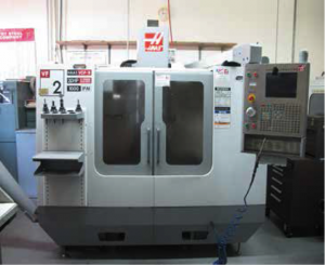 AAG Auction - Haas Precision CNC Machining Facility - September 26