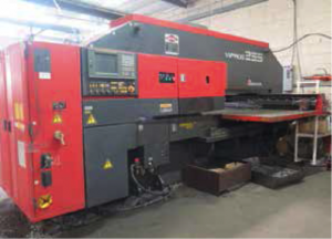 Aag Auction Precision Sheet Metal Fab Amp Water Jet