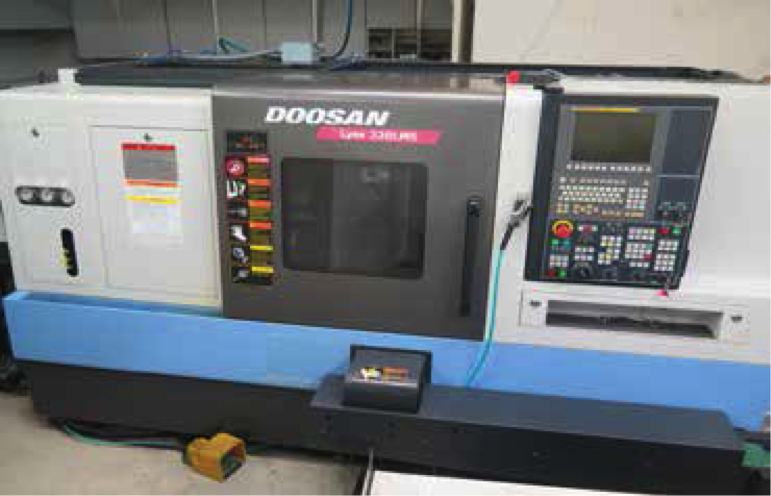 AAG Auction - Precision CNC Machining Facility - June 5