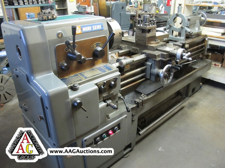 Econo Auto Sales >> AAG Auctions - Powder Coating Facility - January 8, 2013 | American Auctioneers Group