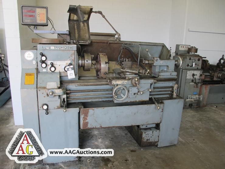auction cnc machine