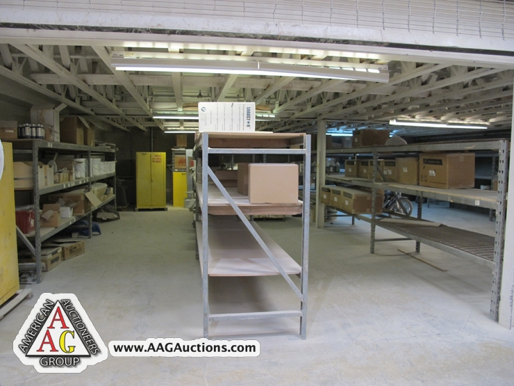 American Auctioneers Group