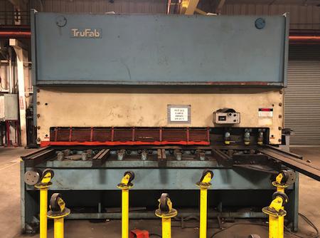 Metal Fabrication Facility