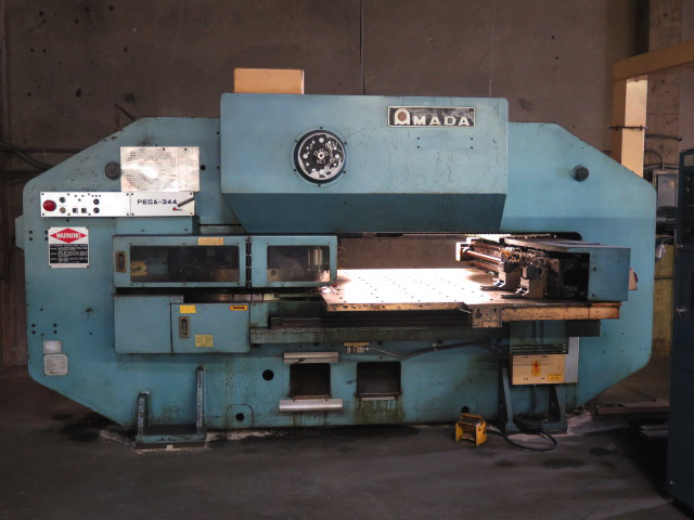 Precision Sheet Metal Fabrication Facility
