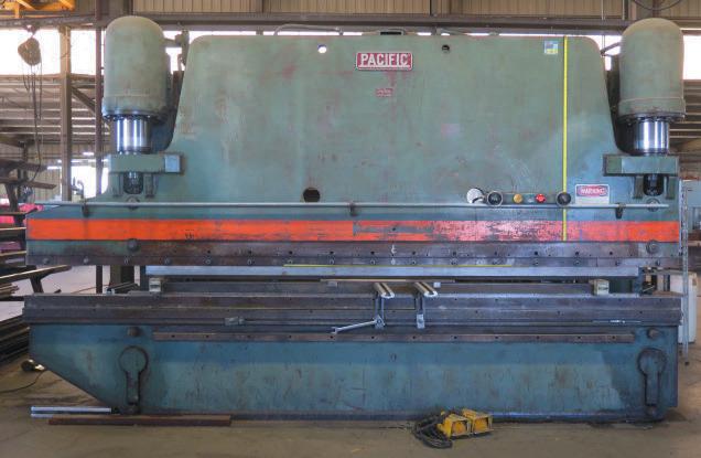 Major Metal Fabrication